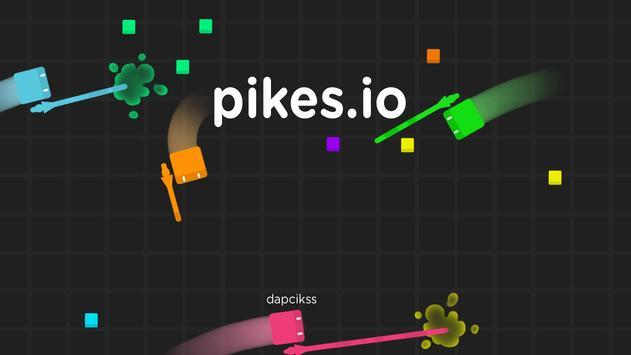 Pikes.io Brutal Squad screenshot 11