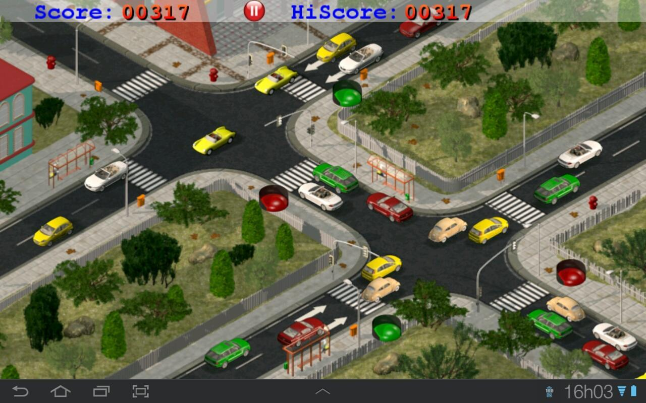 Traffic Control Emergency for Android ...