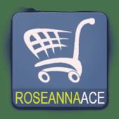 RoseannaAce Shop icon