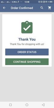 RoseannaAce Shop screenshot 4