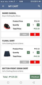 RoseannaAce Shop screenshot 2