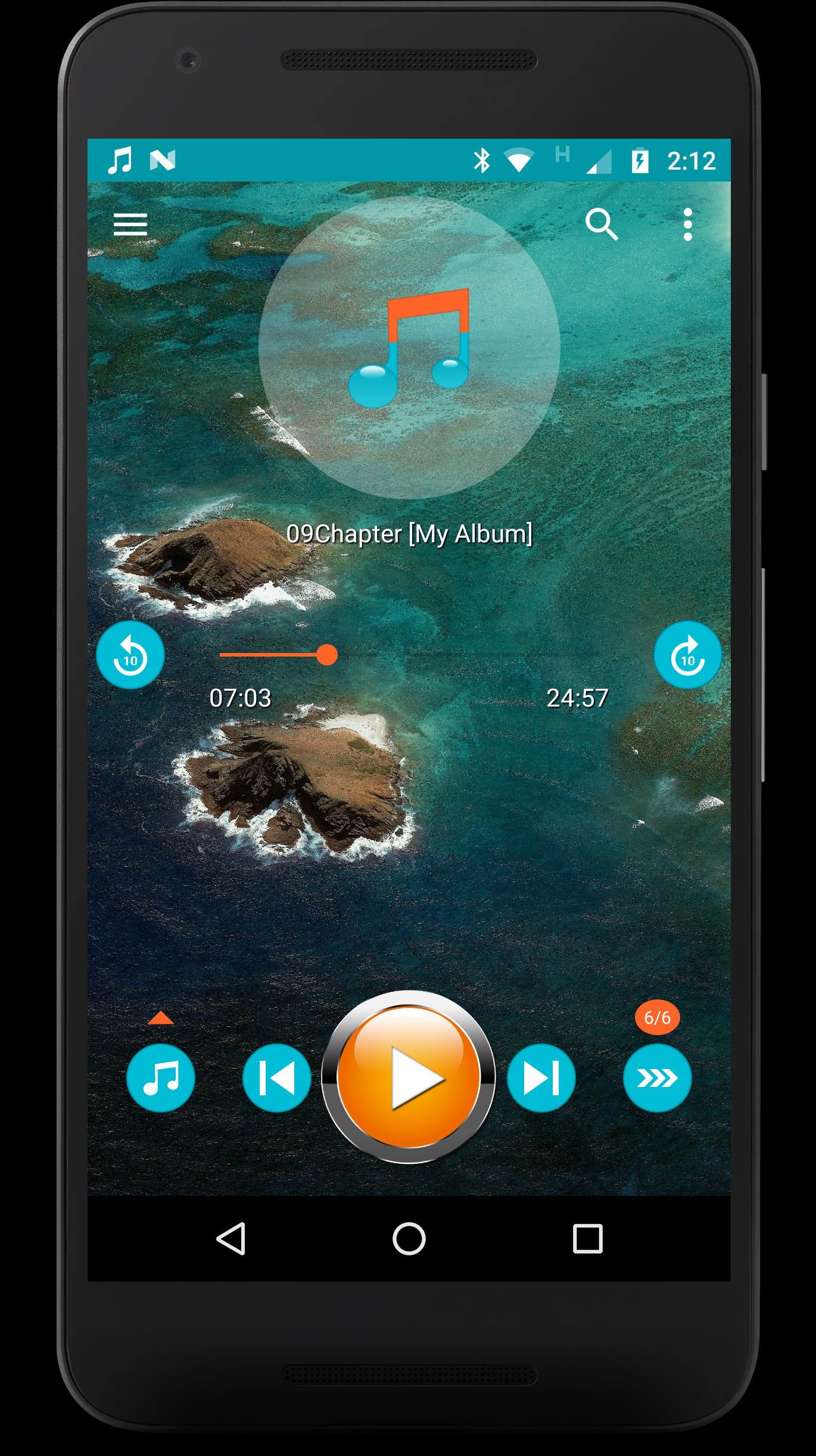 Music Manager for Android - APK Download