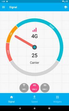 Signal Strength screenshot 10