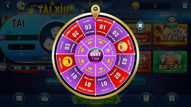 Game đánh bài dân gian LÀNG NHÔ screenshot 10
