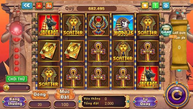 Game đánh bài dân gian LÀNG NHÔ screenshot 5