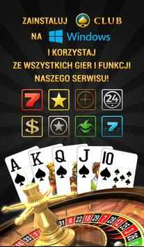 Club™️ Casino - Slot Lucky Crown poster