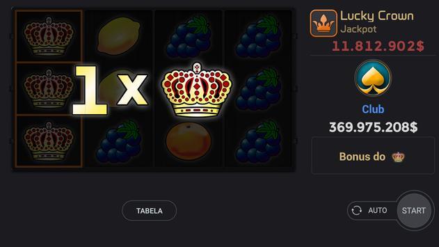 Club™️ Casino - Slot Lucky Crown screenshot 2