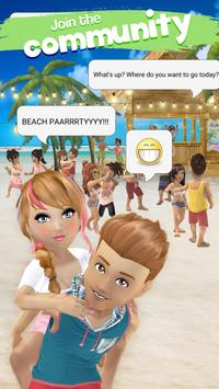 Club Cooee poster