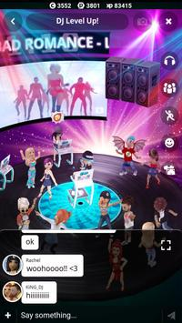 Club Cooee screenshot 4