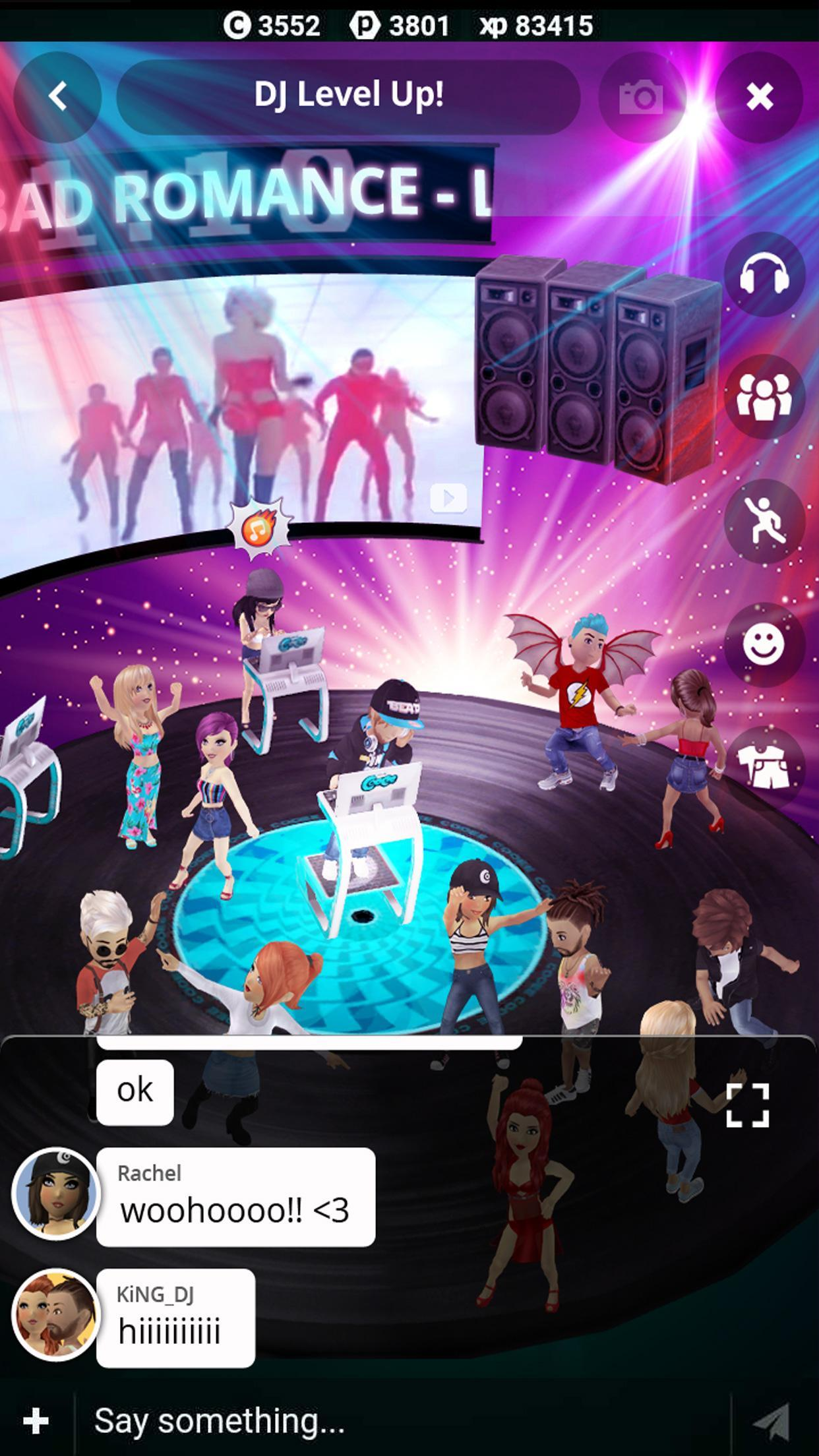Club Cooee for Android - APK Download
