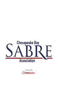 Chesapeake Bay Sabre poster