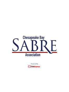 Chesapeake Bay Sabre screenshot 8