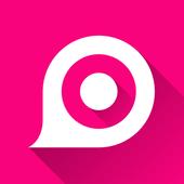 CluedUpp Geogames-icoon