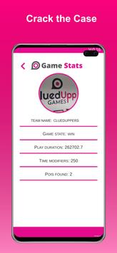 CluedUpp Geogames screenshot 5