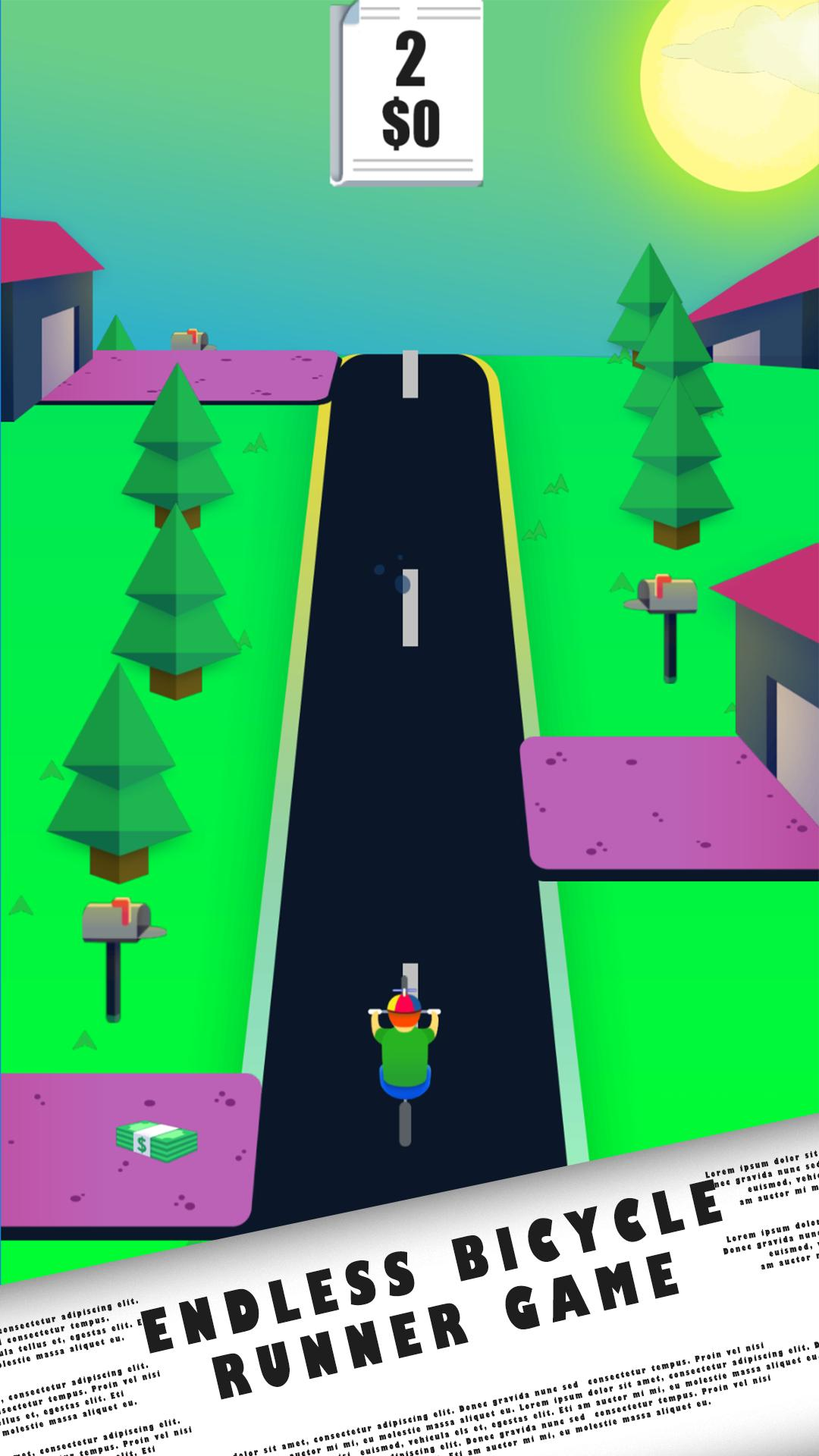 Paperboy for Android - APK Download