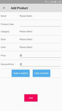 Depi Shop screenshot 7
