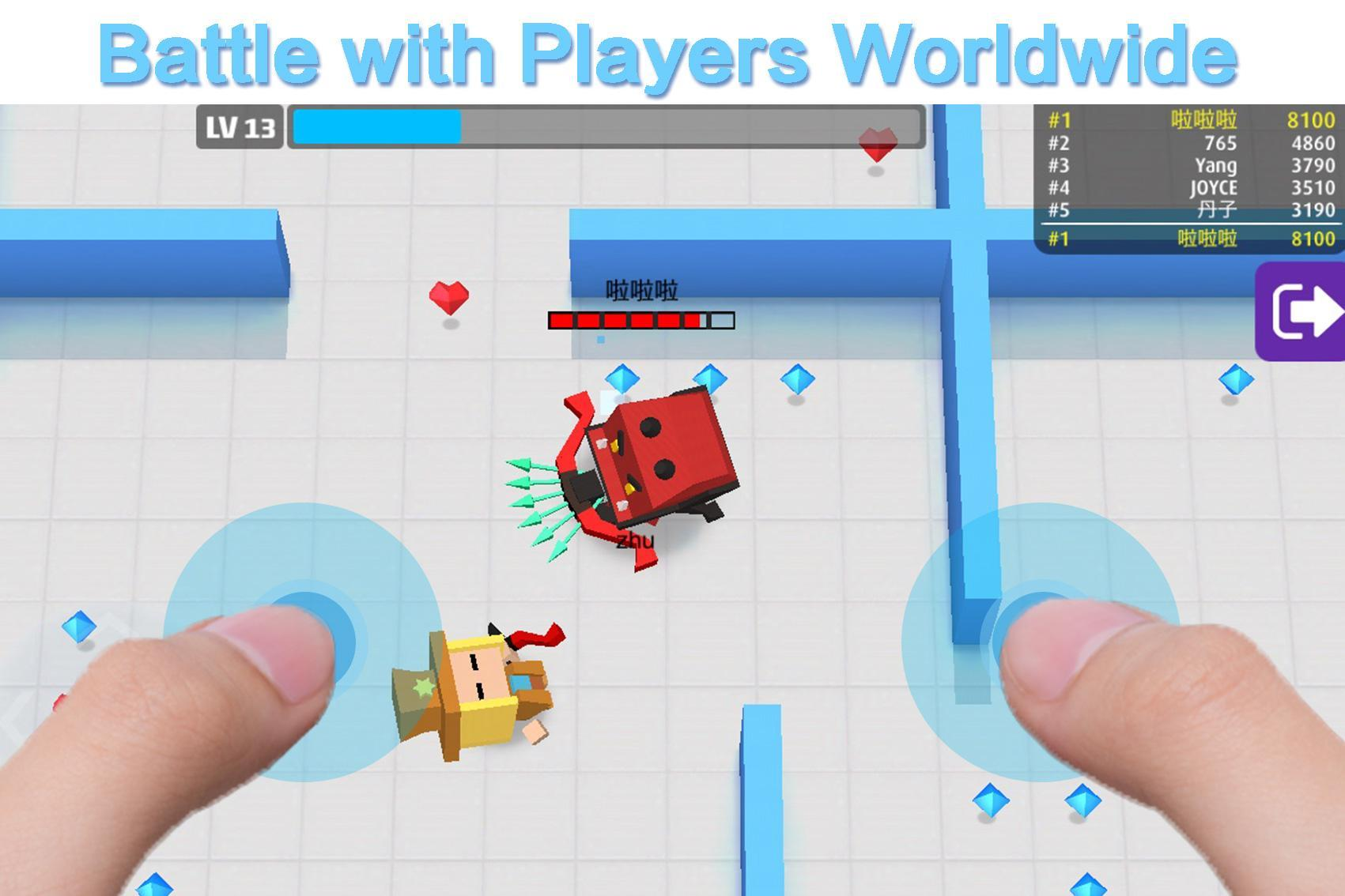 Arrow io for Android - APK Download