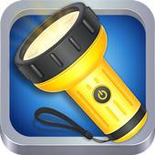 CM Flashlight icon