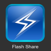 flash transfer app for android free download