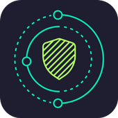 CM Security Open VPN - Free, fast unlimited proxy icon