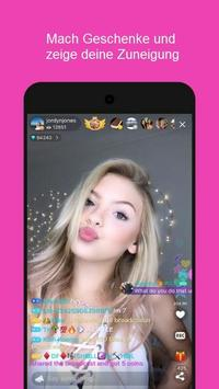 Live.me - Chat &Friends Nearby Screenshot 3