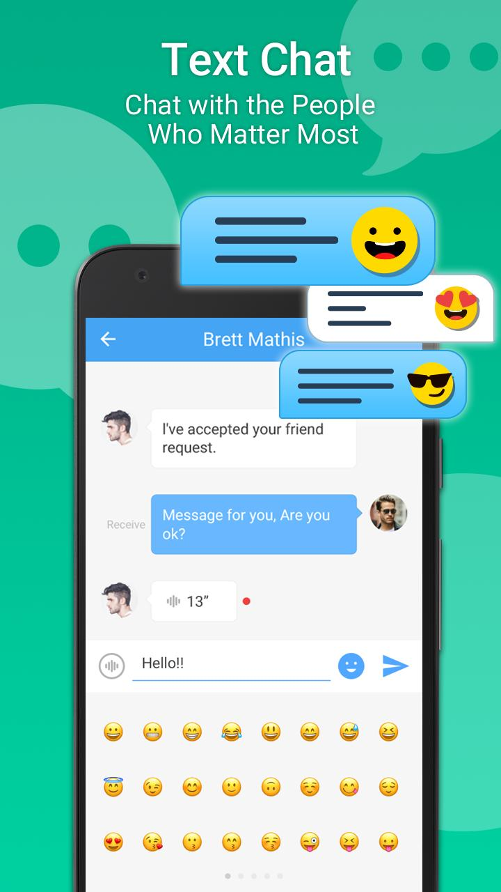 TalkCall for Android - APK Download