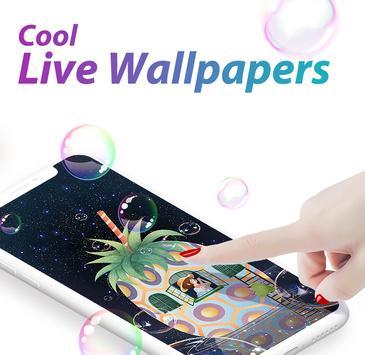 download apk c launcher 3d
