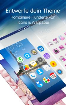 C Launcher – Themes, Wallpaper Screenshot 5