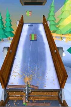 Woodcutter screenshot 1
