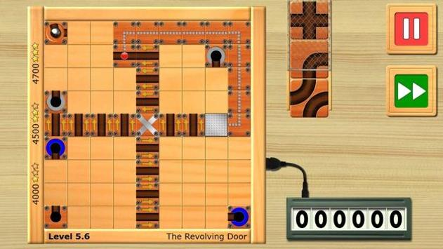 Marble Maze screenshot 2