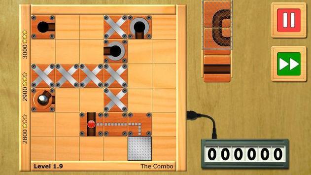 Marble Maze screenshot 3