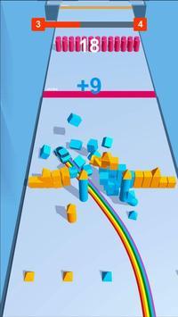 Color Car Bump screenshot 3