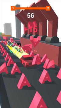 Color Car Bump screenshot 4