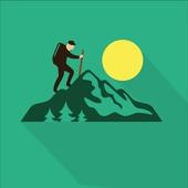 Hike Hundred icon