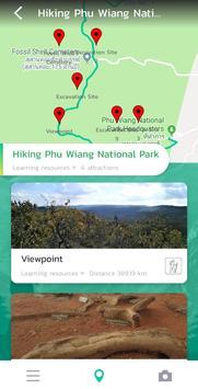 Hike Hundred screenshot 6