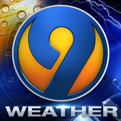 WSOC-TV Weather icon