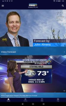 WSOC-TV Weather screenshot 7