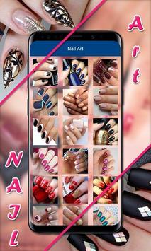Nail Art Designs screenshot 4