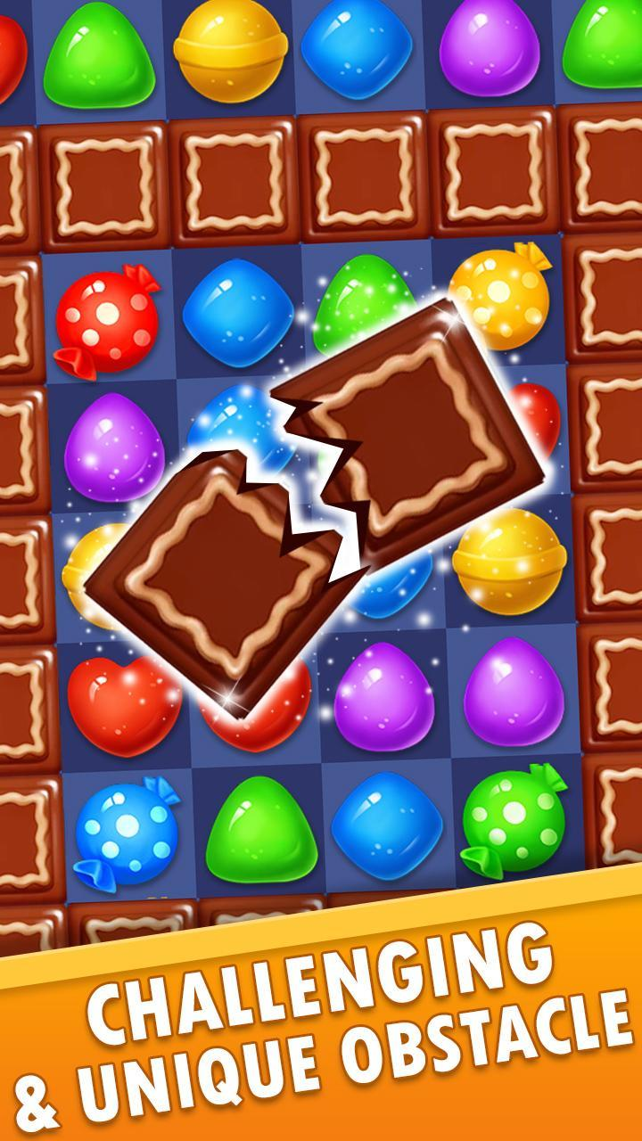 Sweet Candy Fever For Android Apk Download - give me candy sweater roblox