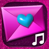 Message Ringtones SMS Sounds icon