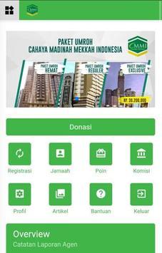CMMI poster