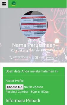 CMMI screenshot 1