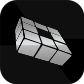 Cubic Hole icon