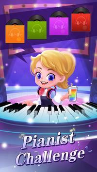 鋼琴塊2™(別踩白塊兒2) 海报