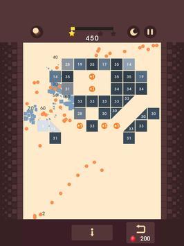 15 Schermata Bricks n Balls