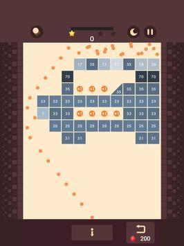 10 Schermata Bricks n Balls
