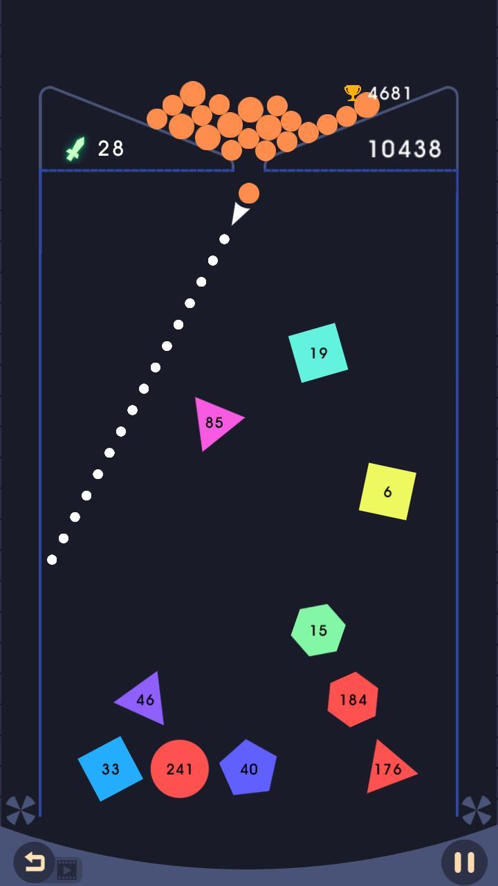 Bricks n Balls for Android - APK Download