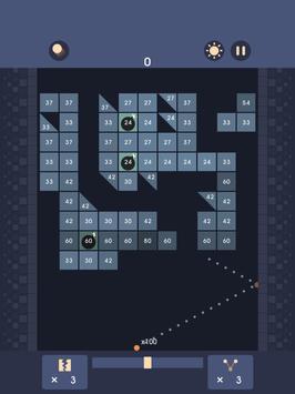 6 Schermata Bricks n Balls