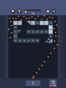 8 Schermata Bricks n Balls