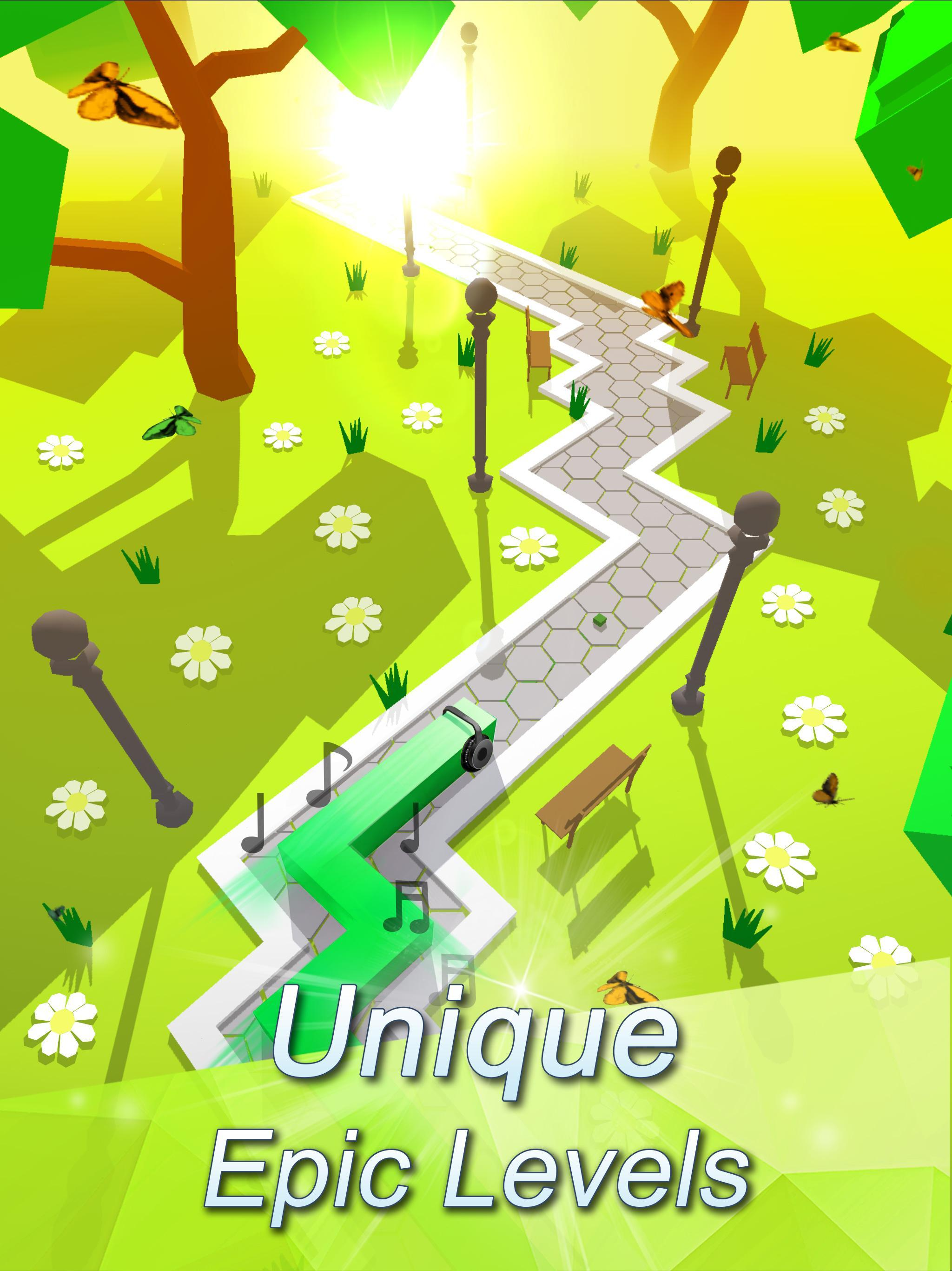 Dancing Line for Android - APK Download